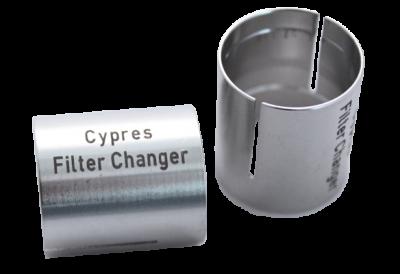 filter-changer