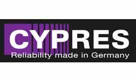 CYPRES Airtec AAD Logo