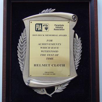 Don-Beck-Award