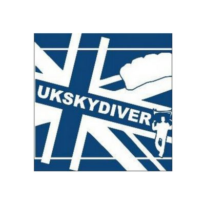 UK-skydivers official logo