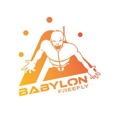 babylon freefly logo