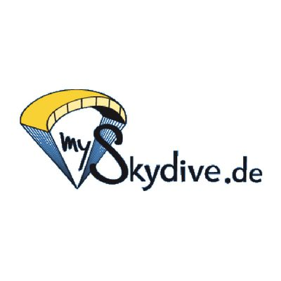 myskydive official logo