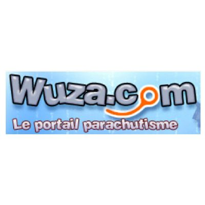 wuza official logo