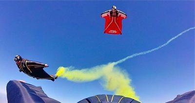 Navy Leapfrogs Parachute Team, leapfrogs.navy