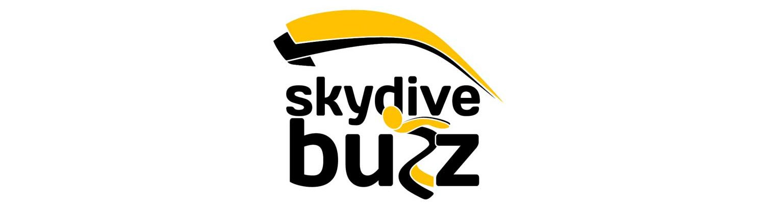 Skydive Buzz Logo