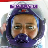 advert Team Player