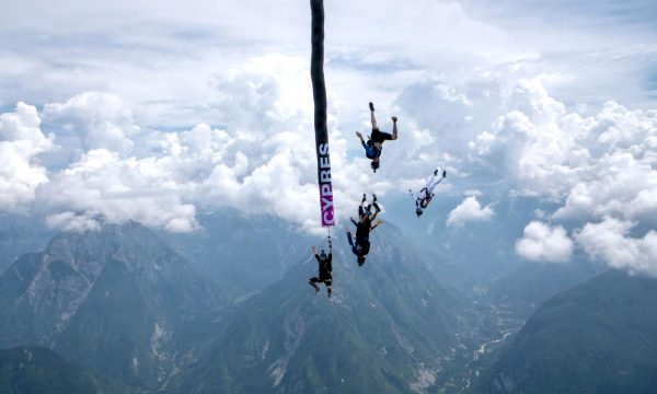 CYPRES AAD | Automatic Activation Device for Skydiving