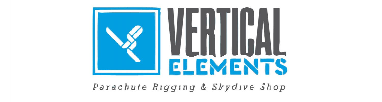 logo vertical elements