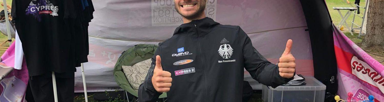 Max Kossidowski