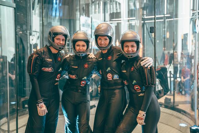 Team Skynamite